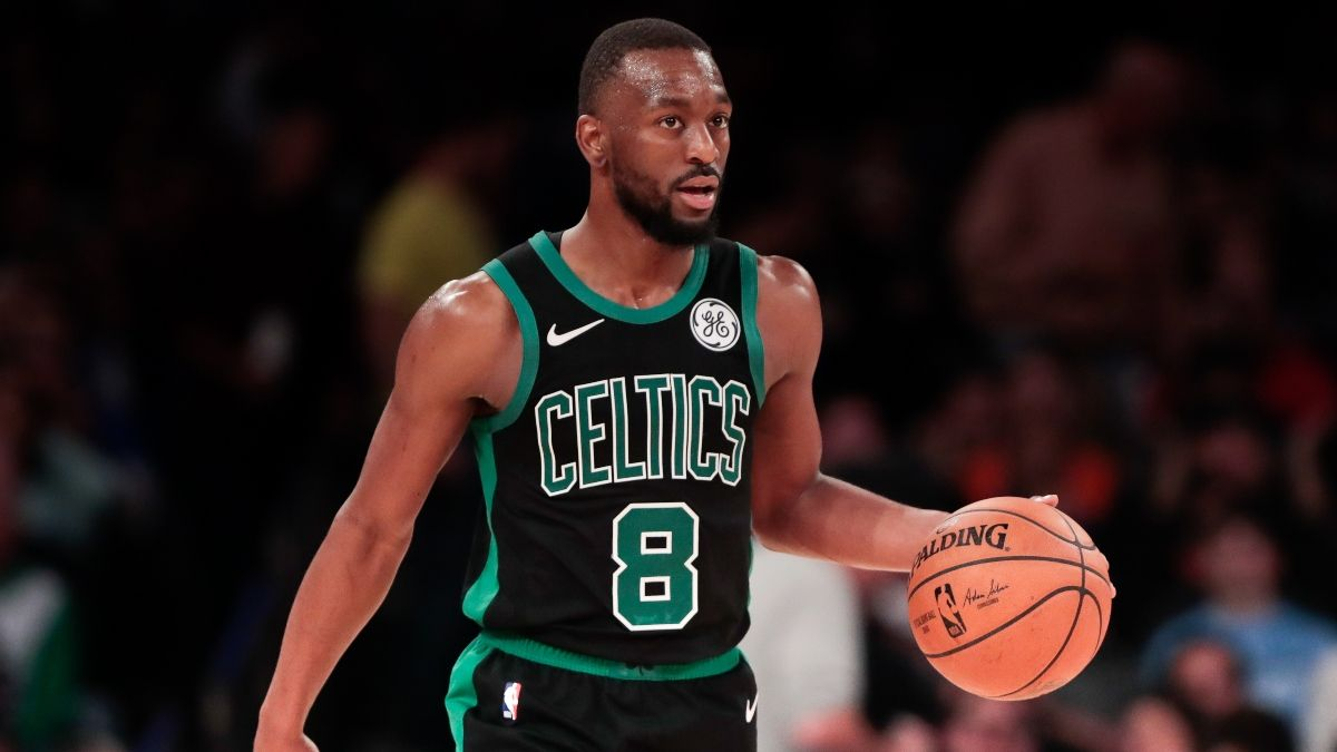 Wednesday's Projected NBA Starting Lineups & Injury News article feature image