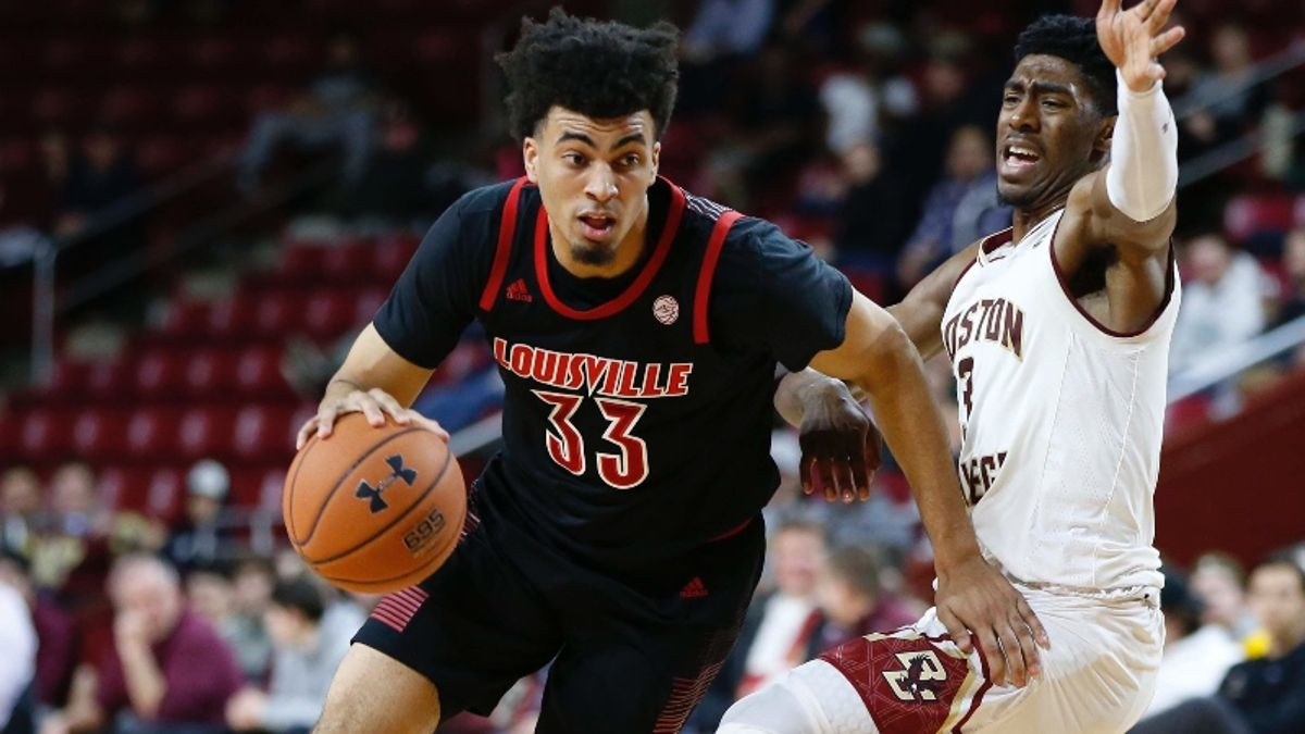 College Basketball Betting Tip: Ranked Teams Undervalued in Openers article feature image