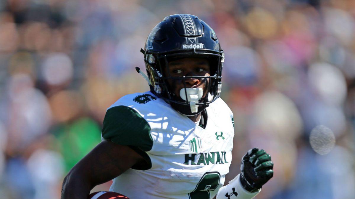 Stuckey & Wilson: 2 College Football Moneyline Underdogs to Bet in Week 14 article feature image