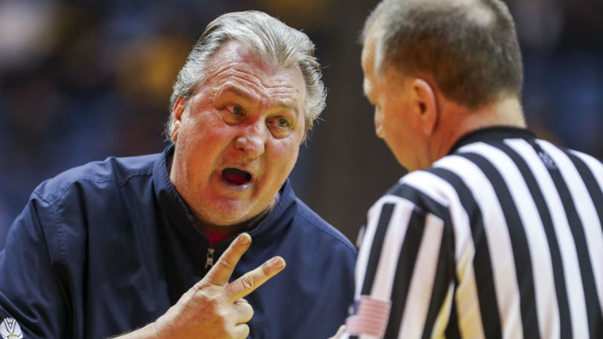 Monday College Basketball Betting Picks: Belmont vs. High Point, WVU vs. Northern Colorado article feature image