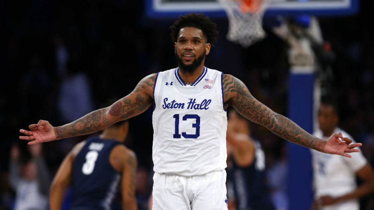 Stuckey: My 5 College Basketball National Title Futures for the 2019-20 Season article feature image
