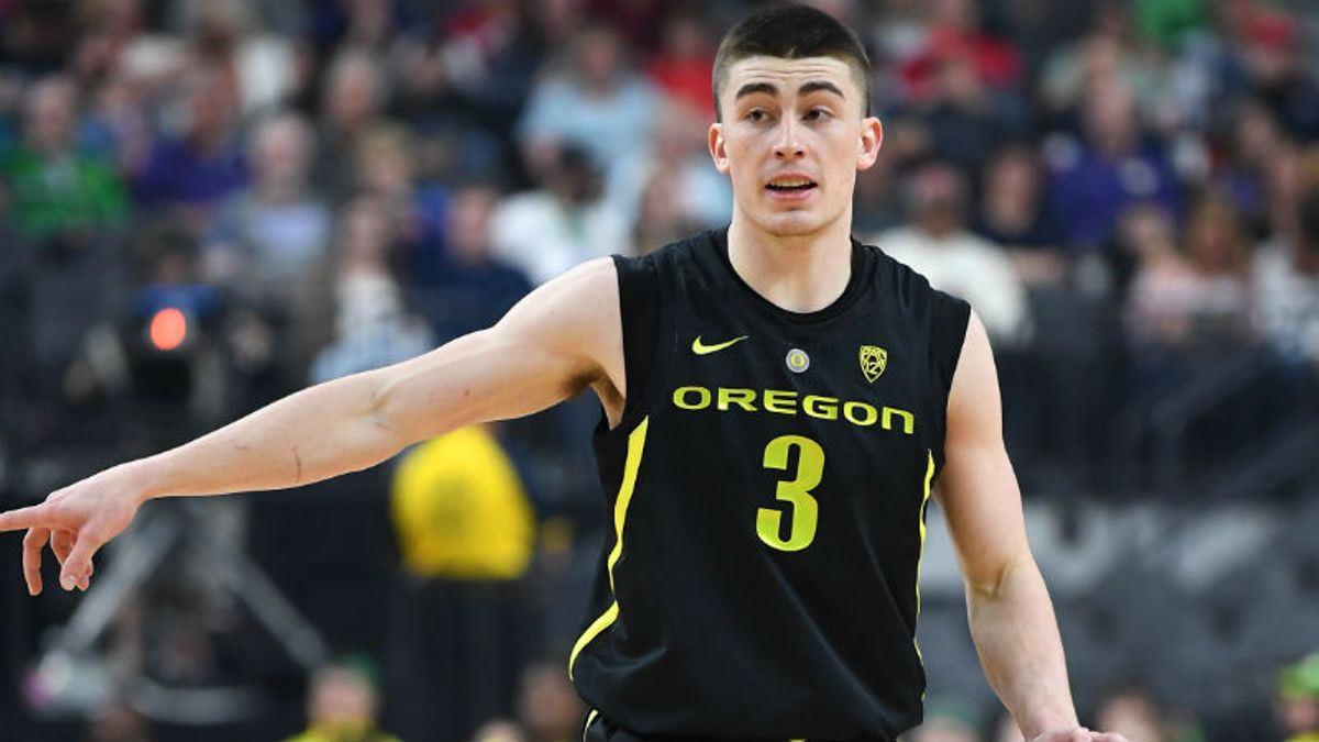 Hershkovich's Tuesday College Basketball Bets: Xavier-Missouri, Oregon-Memphis article feature image