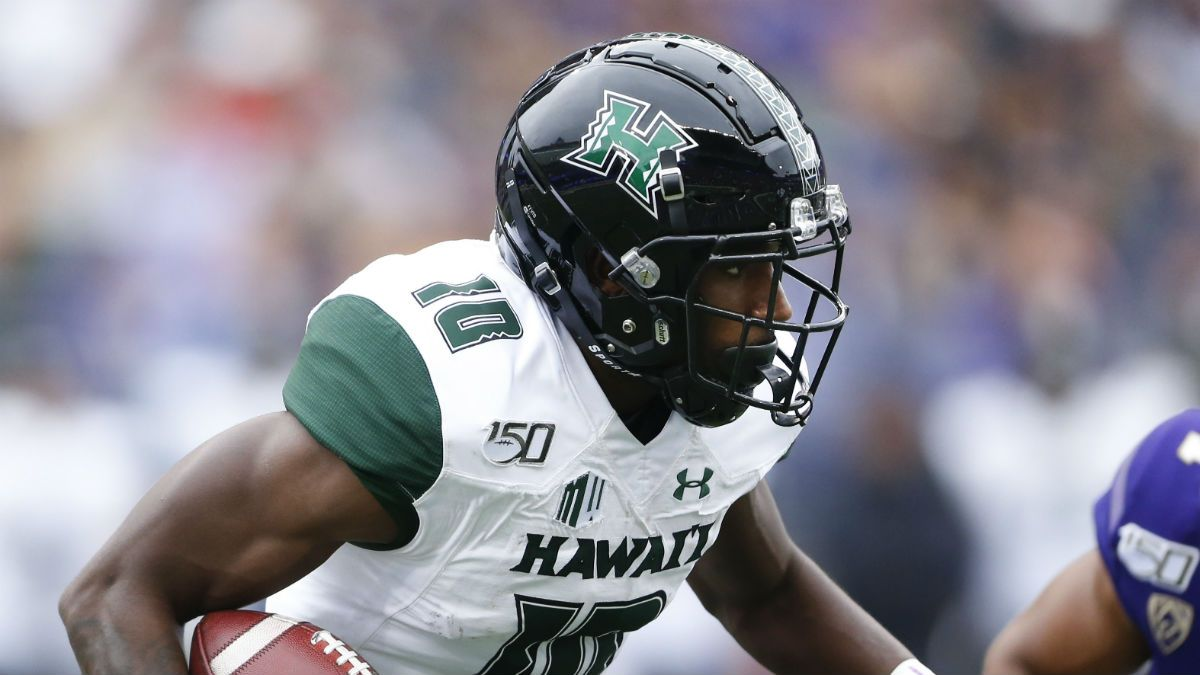 San Diego State vs. Hawaii Betting Odds, Pick & Predictions: Good vs. Good, Ugly vs. Ugly article feature image