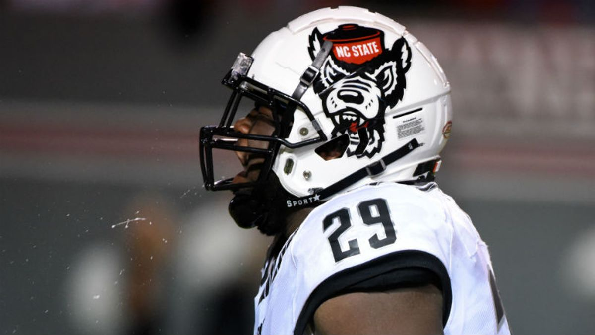 Wilson: Updated Havoc Ratings for Week 12 & How I'm Betting Louisville vs. NC State article feature image