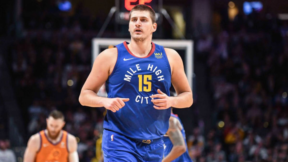 Moore's Tuesday Betting Angles: Trusting the Altitude in Hawks-Nuggets and Nets-Jazz article feature image