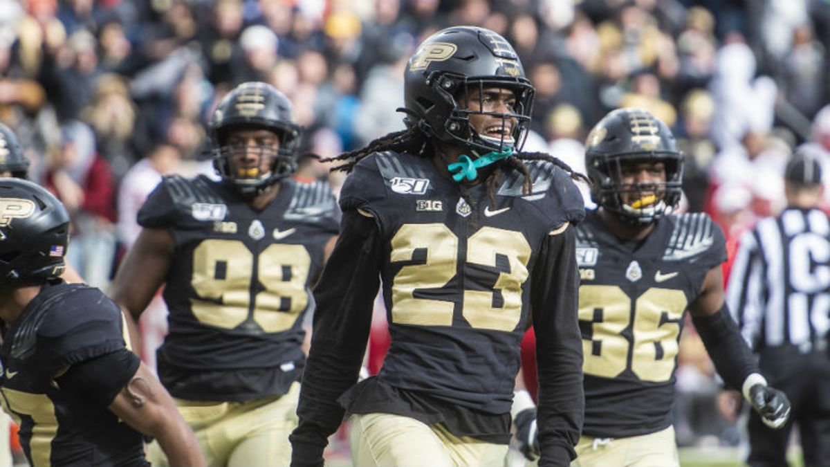 Purdue vs. Northwestern Odds & Pick: Wildcats Posting Historic Lows on Offense article feature image