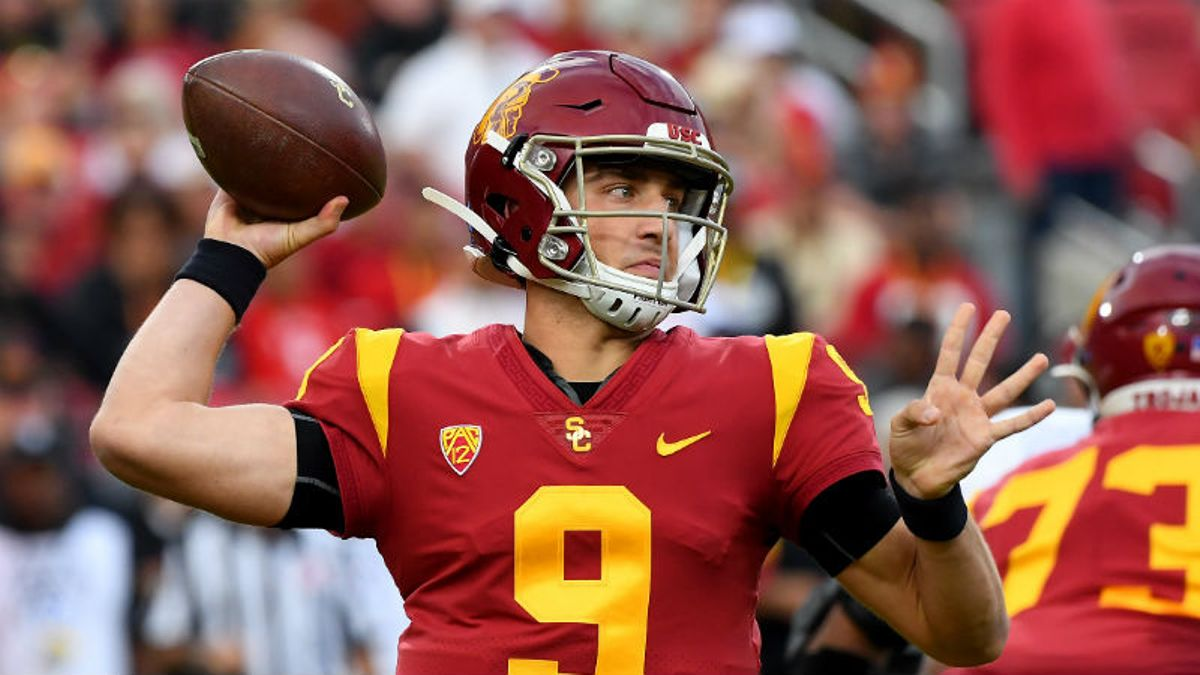 USC vs. Arizona State Odds & Betting Pick: Which Team Will Bounce Back? article feature image