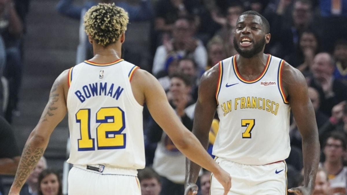NBA Sharp Report: Warriors vs. Timberwolves, 2 Other Games Drawing Pro Money article feature image