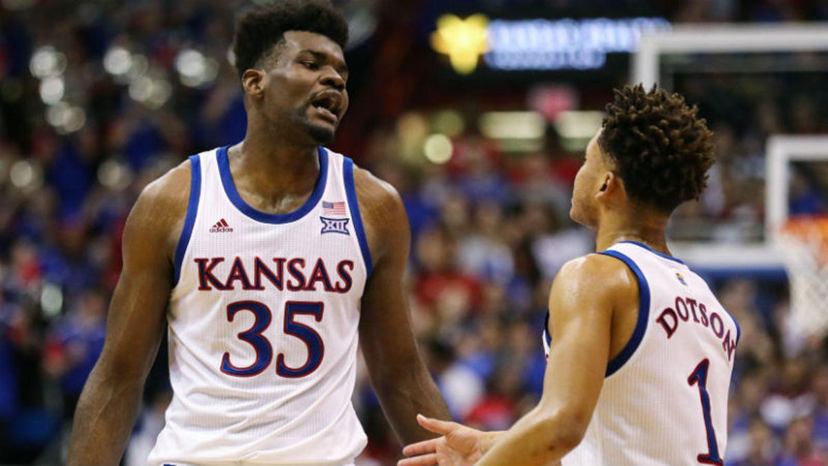 Tuesday College Basketball Betting Picks: Furman-Alabama, ETSU-Kansas article feature image