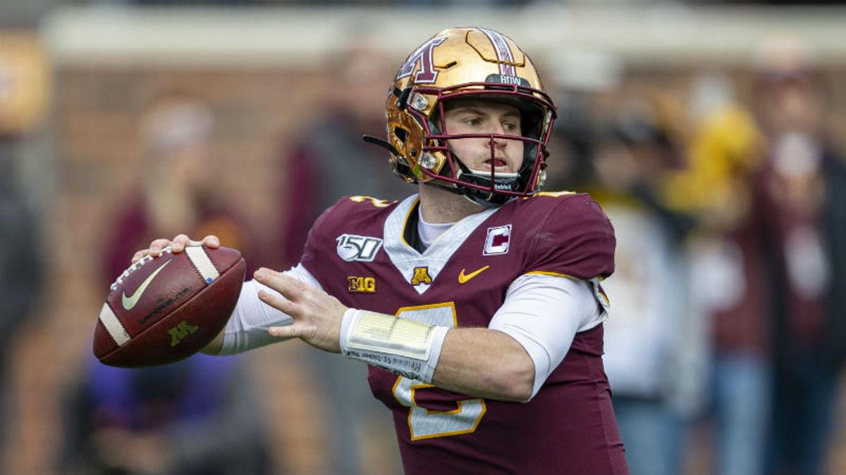 Updated Minnesota-Iowa Odds: Spread, Over/Under Changes Until Kickoff article feature image