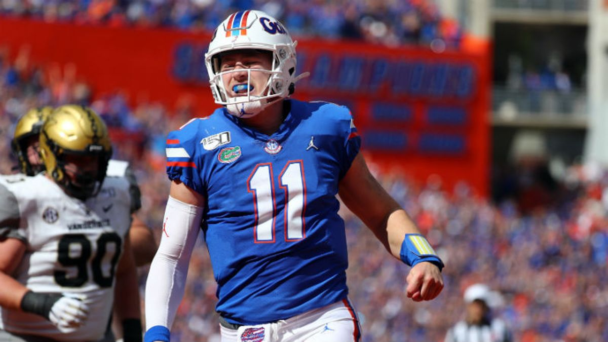 Florida at Missouri Odds & Betting Pick: Now or Never For Tigers article feature image
