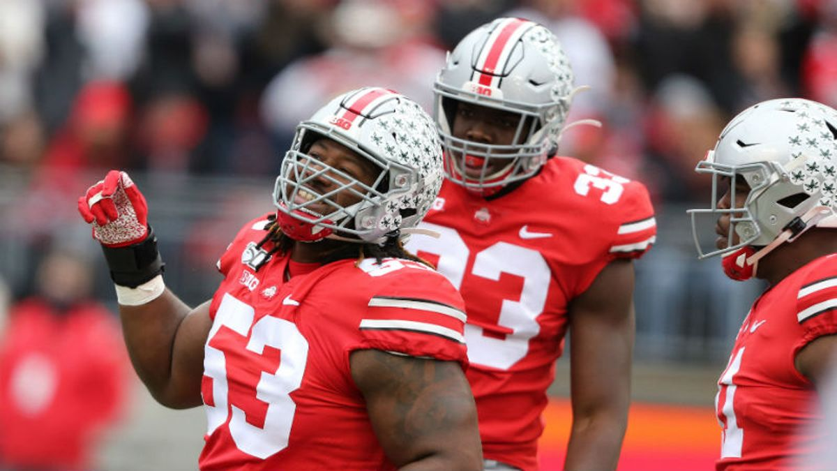 Odds to Make College Football Playoff: Is There Any Value on the Board? article feature image