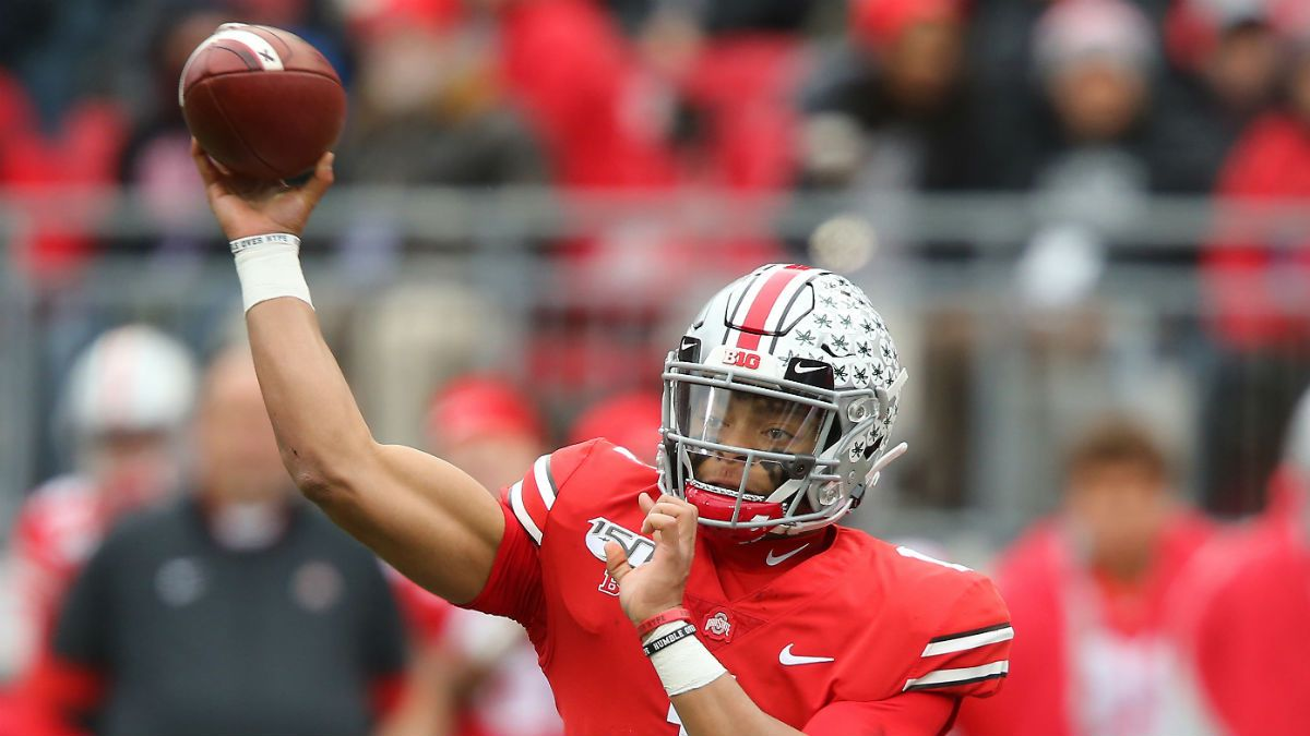 Ohio State-Clemson Live Betting Strategy for College Football Playoff article feature image