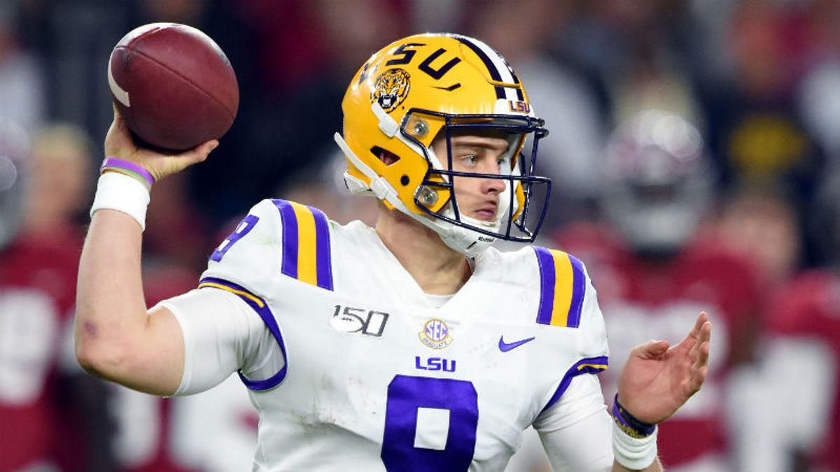 2019 College Football Rankings: CFP Top 25, AP Poll, Betting Power Ratings, Week 12 article feature image