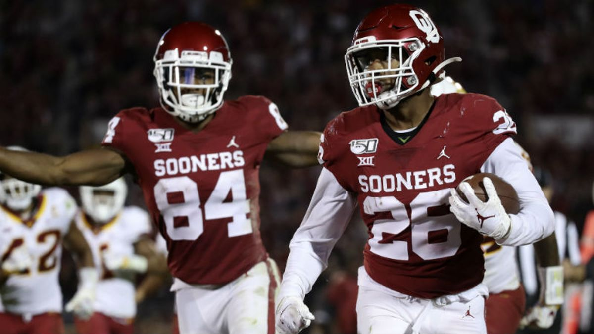 Oklahoma vs. Baylor Odds & Betting Pick: Is Bears' Magic About to Run Out? article feature image