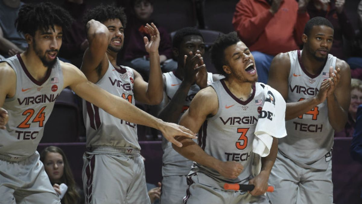 College Basketball Betting Picks: How to Bet Virginia Tech-Dayton, Plus Hokies Futures article feature image