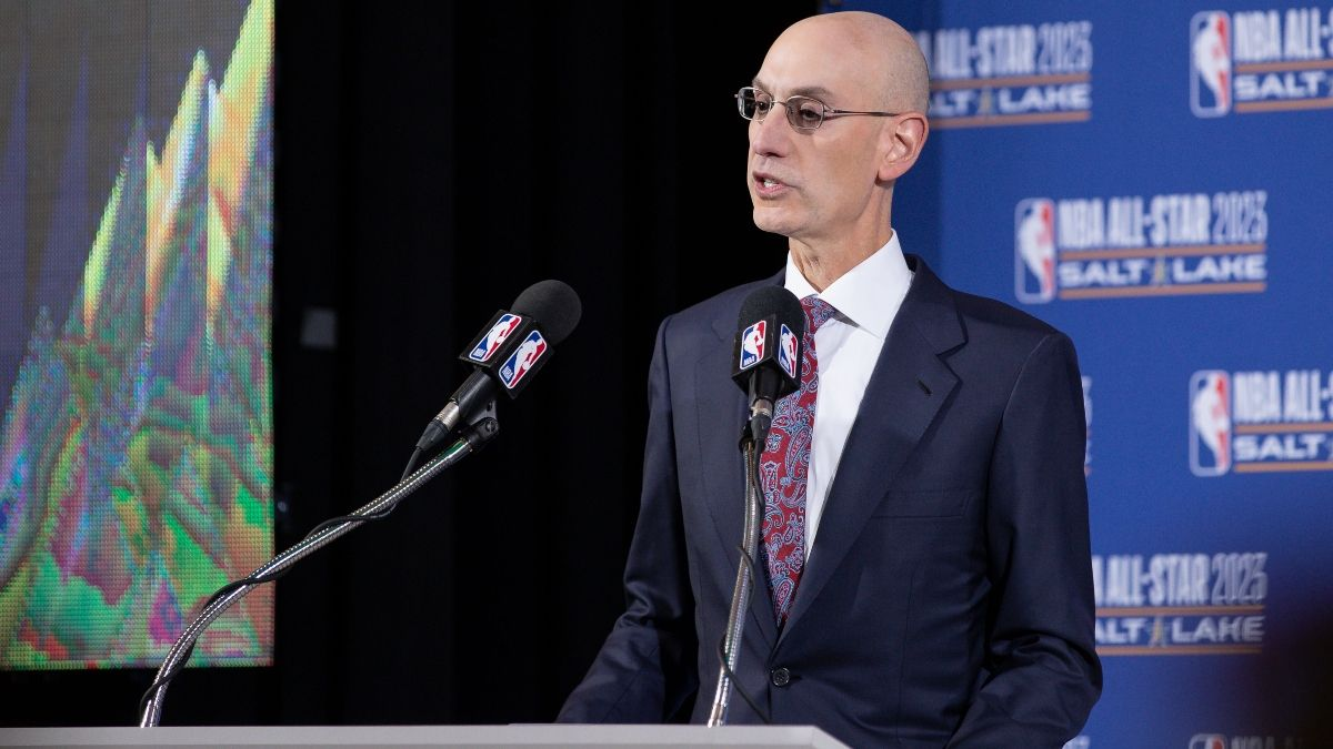 Wob: How to Actually Make the NBA's Proposed Schedule Changes Work article feature image