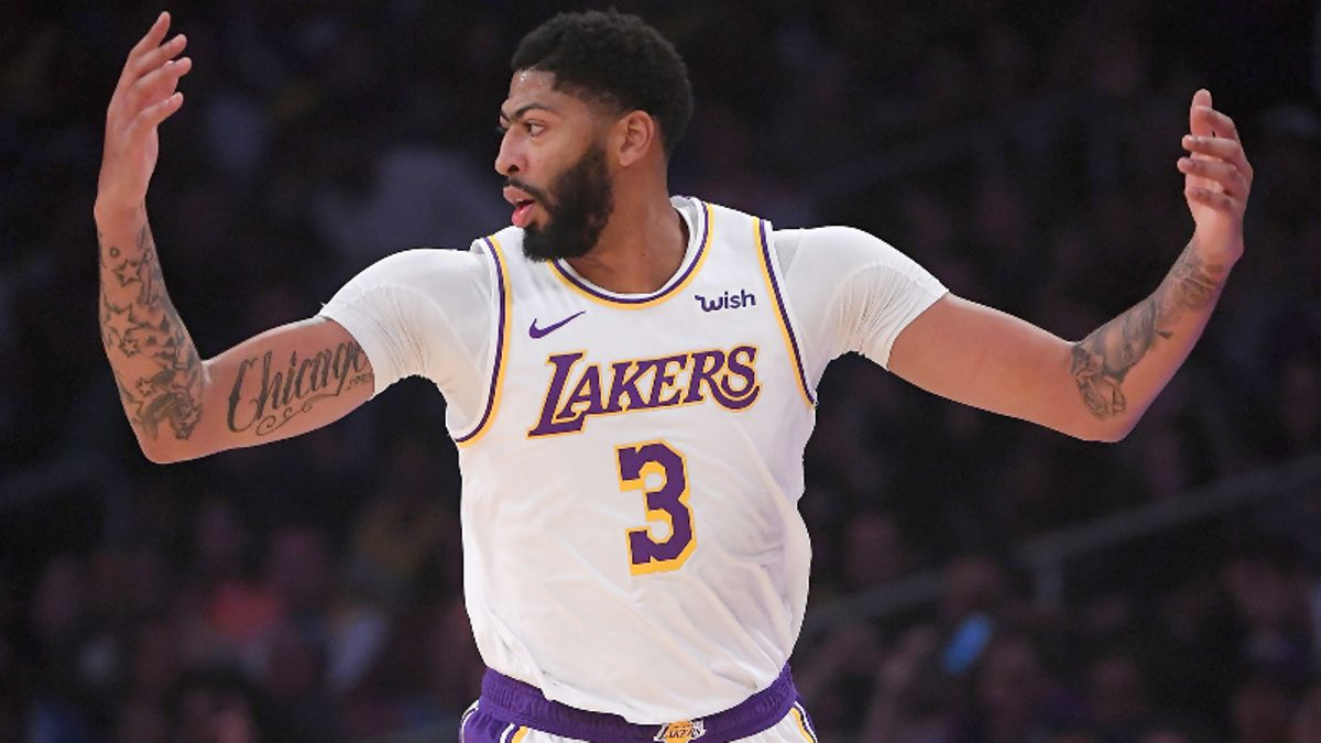 Tuesday NBA Odds & Picks (Nov. 5): Betting Analysis, DFS Strategies, Injuries, More article feature image