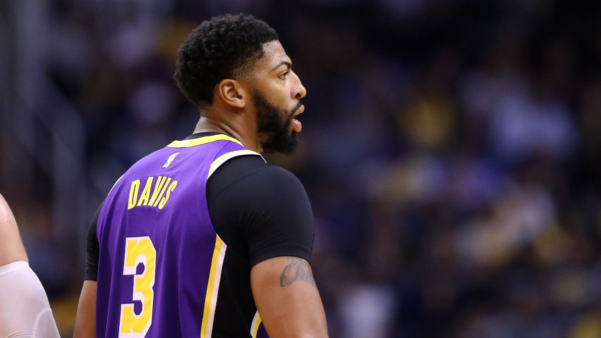 Wednesday's NBA Expert Picks & Predictions: How to Bet Nets-Celtics, Lakers-Pelicans, More article feature image