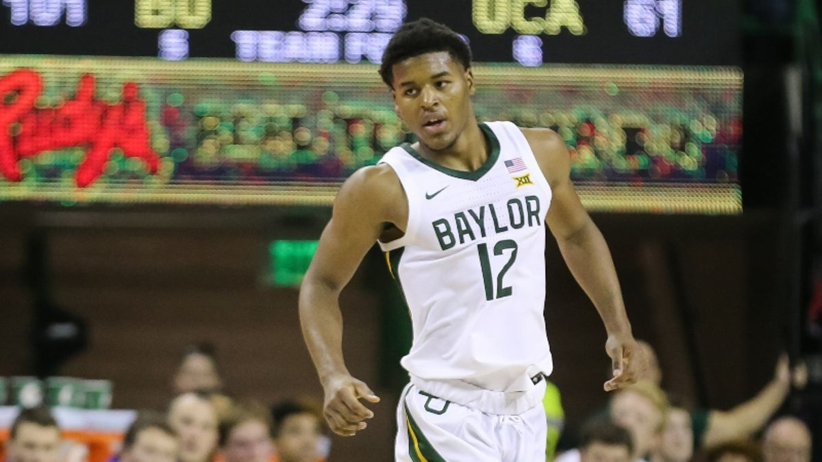 Friday College Basketball Betting: How to Bet Washington vs. Baylor article feature image