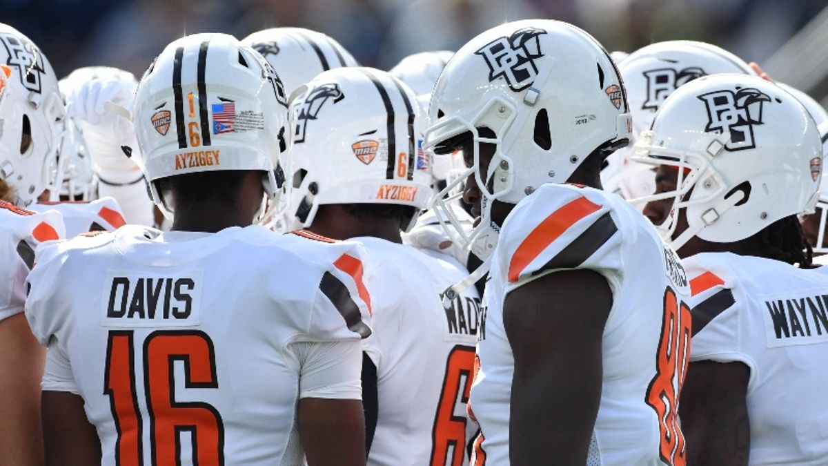 Wednesday College Football Betting Odds & Picks: Analysis on NIU-Toledo & Bowling Green-Miami article feature image