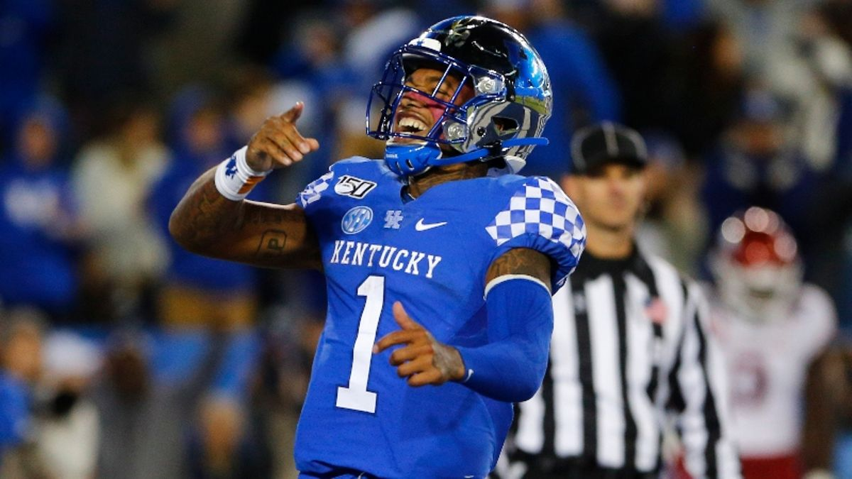 Wilson: My 5 Favorite College Football Bets for Week 11 article feature image