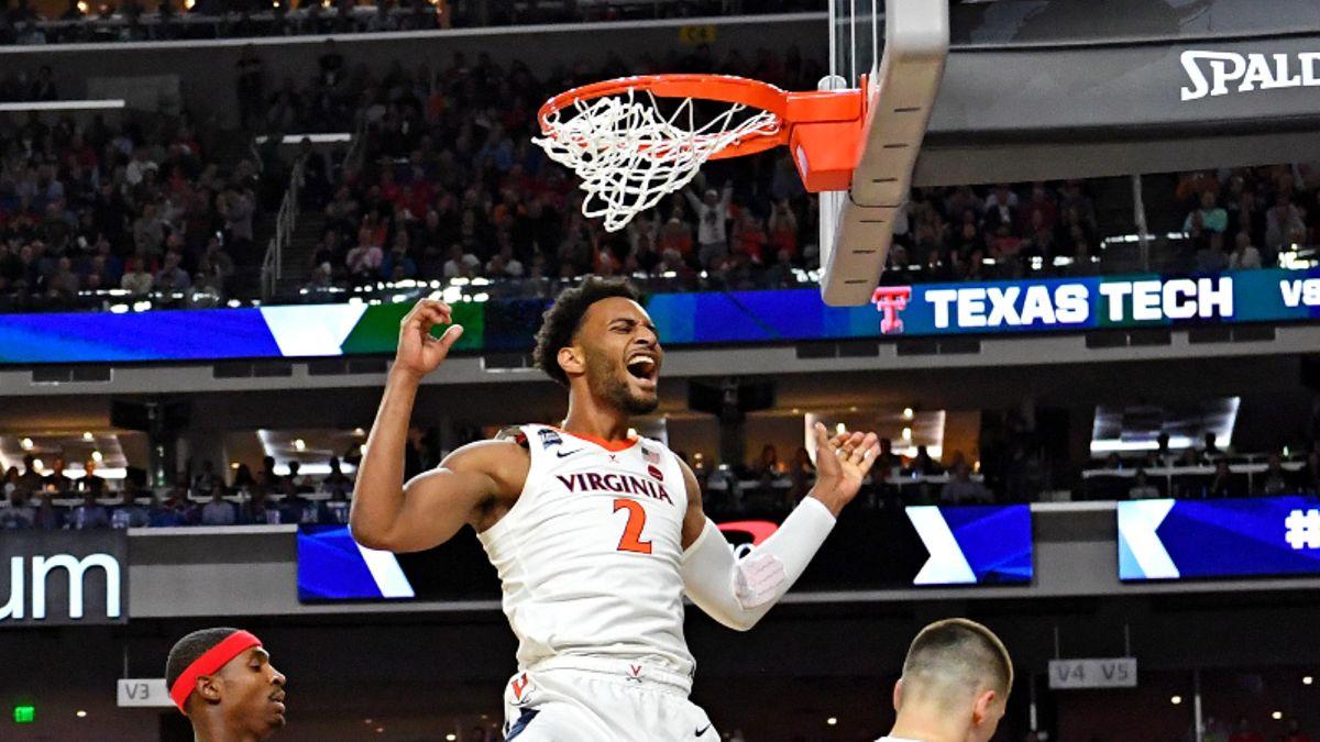 Wednesday's College Basketball Betting Odds & Picks: Cincinnati-Ohio State, Virginia-Syracuse article feature image