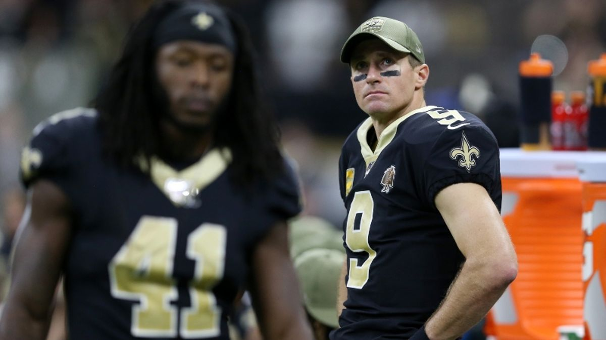 Week 11 NFL Survivor Pool Picks: Building on Last Week's Upsets article feature image