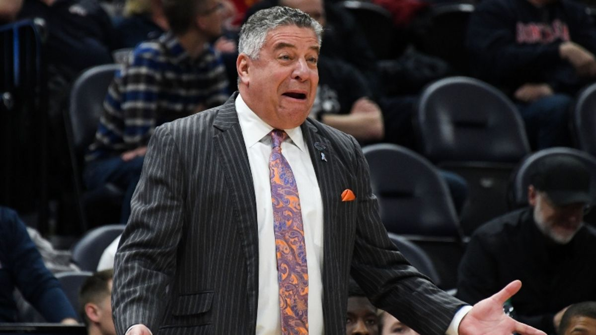 College Basketball Sharp Report: Public & Pro Bettors Aligned on Davidson vs. Auburn article feature image