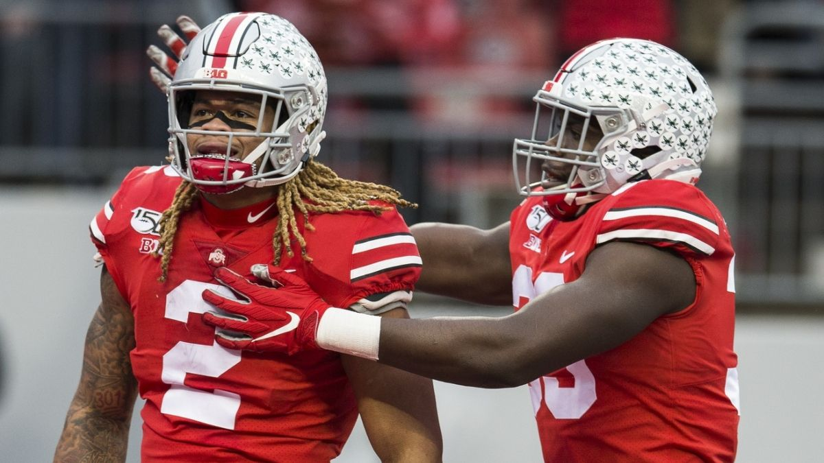 Big Ten Championship Game Betting Odds, Pick, Prediction: Ohio State's Speed Too Much for Wisconsin article feature image