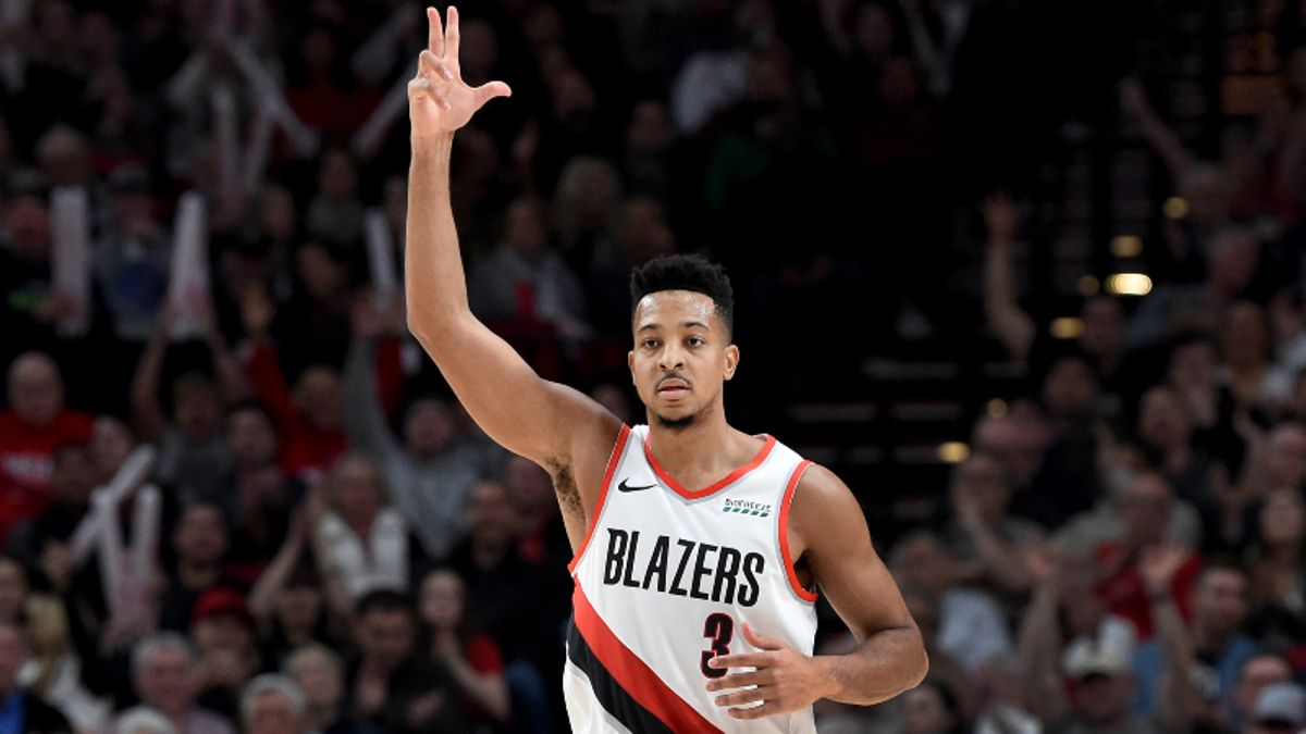 Tuesday's NBA Expert Picks: Our Staff's Favorite Bets on Trail Blazers vs. Pelicans article feature image