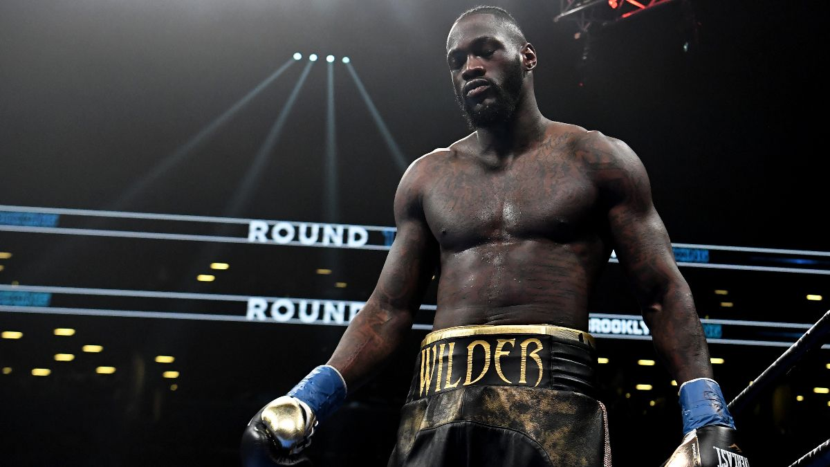 Deontay Wilder vs. Luis Ortiz 2 Betting Odds, Prediction & Pick: Is This Fight Too Risky for Bronze Bomber? article feature image