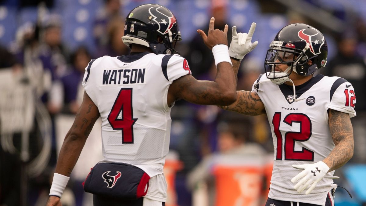Colts vs. Texans Betting Pick: Smart to Buy Low on Thursday Night Football? article feature image