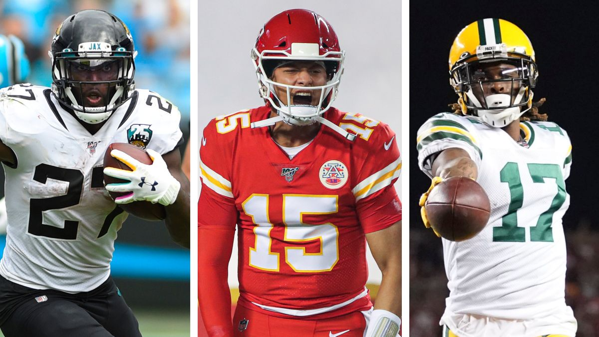 Koerner's Week 13 Fantasy Football Tiers: Rankings for QB, RB, WR, TE, More article feature image