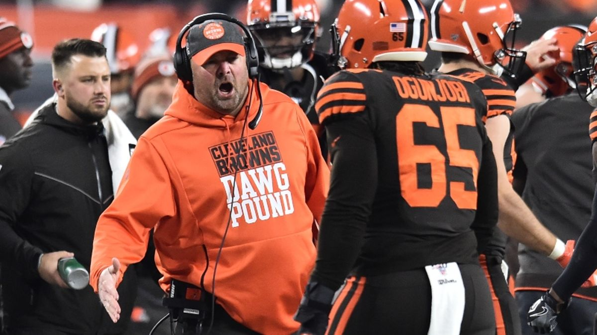 Week 12 NFL Survivor Pool Picks: Are the Browns Too Popular to Use? article feature image