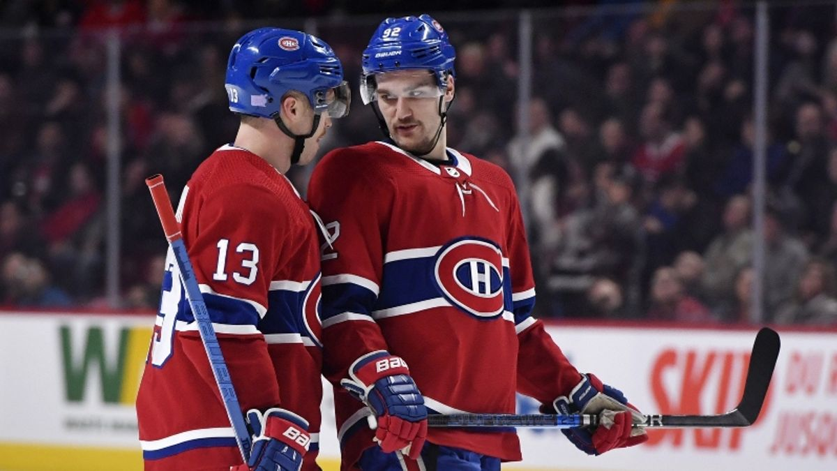 Canadiens vs Capitals Betting Odds, Picks: Can the Habs Slow Down Washington? article feature image