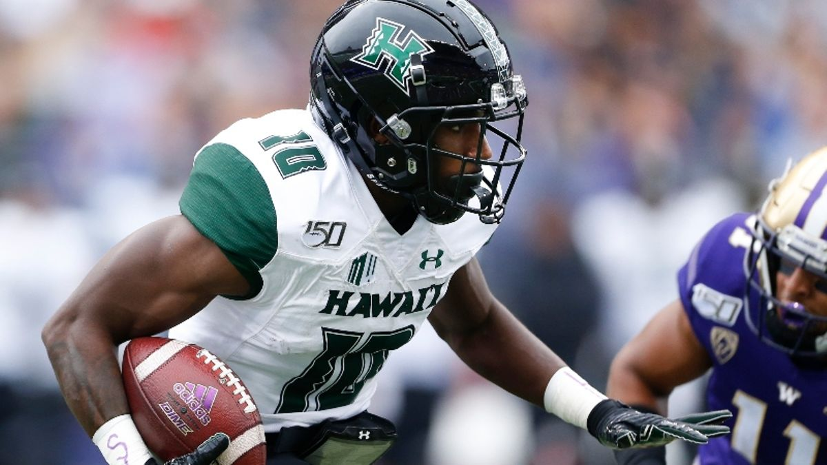 Miller: My 4 Favorite Under-the-Radar College Football Bets for Week 11 article feature image