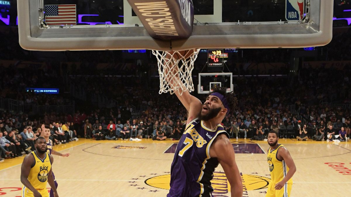 Friday's NBA Expert Picks: How Our Staff is Betting Kings-Lakers article feature image