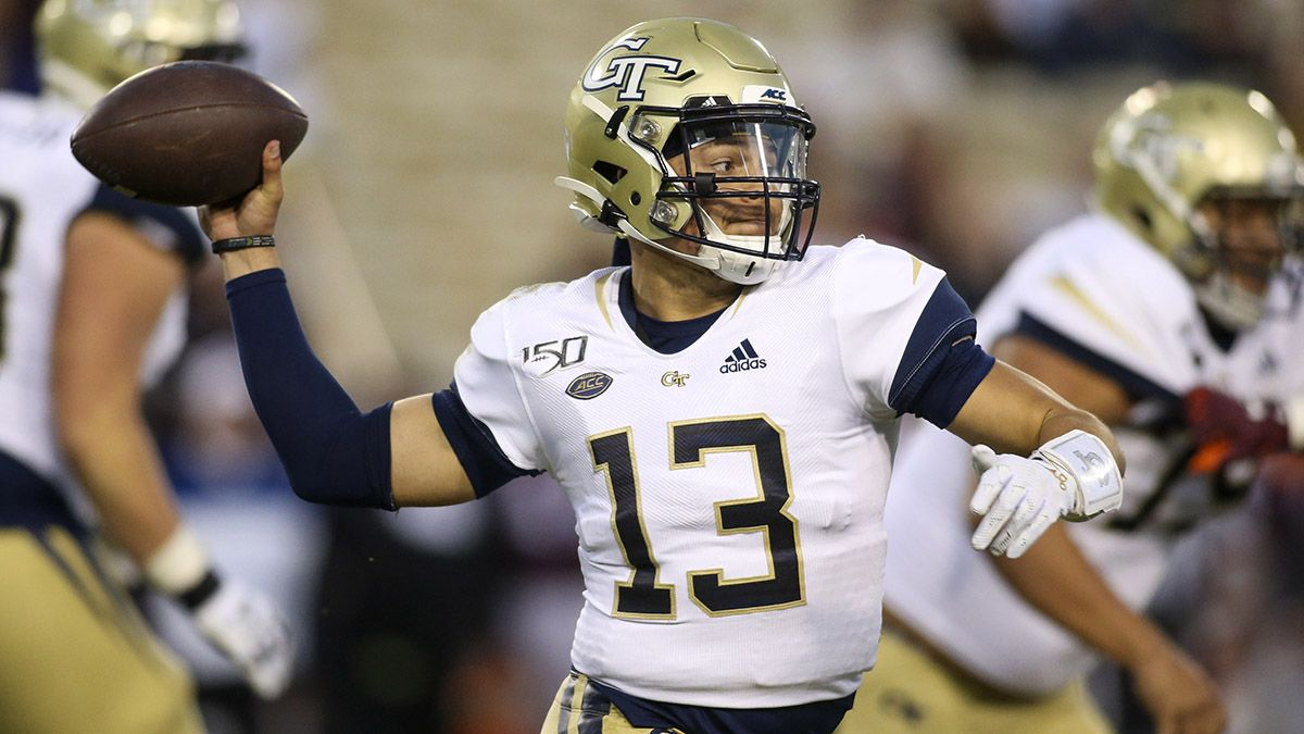 NC State at Georgia Tech Odds, Pick & Betting Predictions: Can Struggling Offenses Find Any Success? article feature image