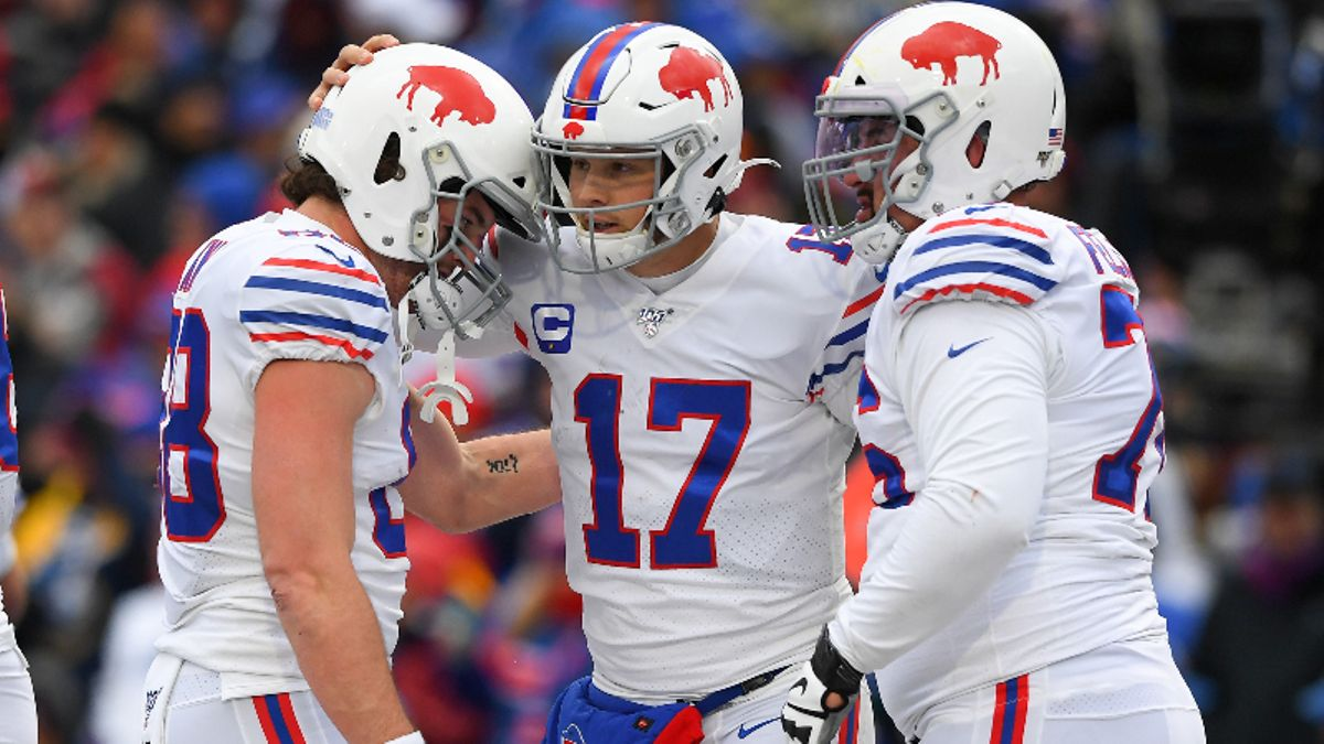 Bills vs. Browns Odds & Picks: Is Now the Time to Buy Cleveland? article feature image