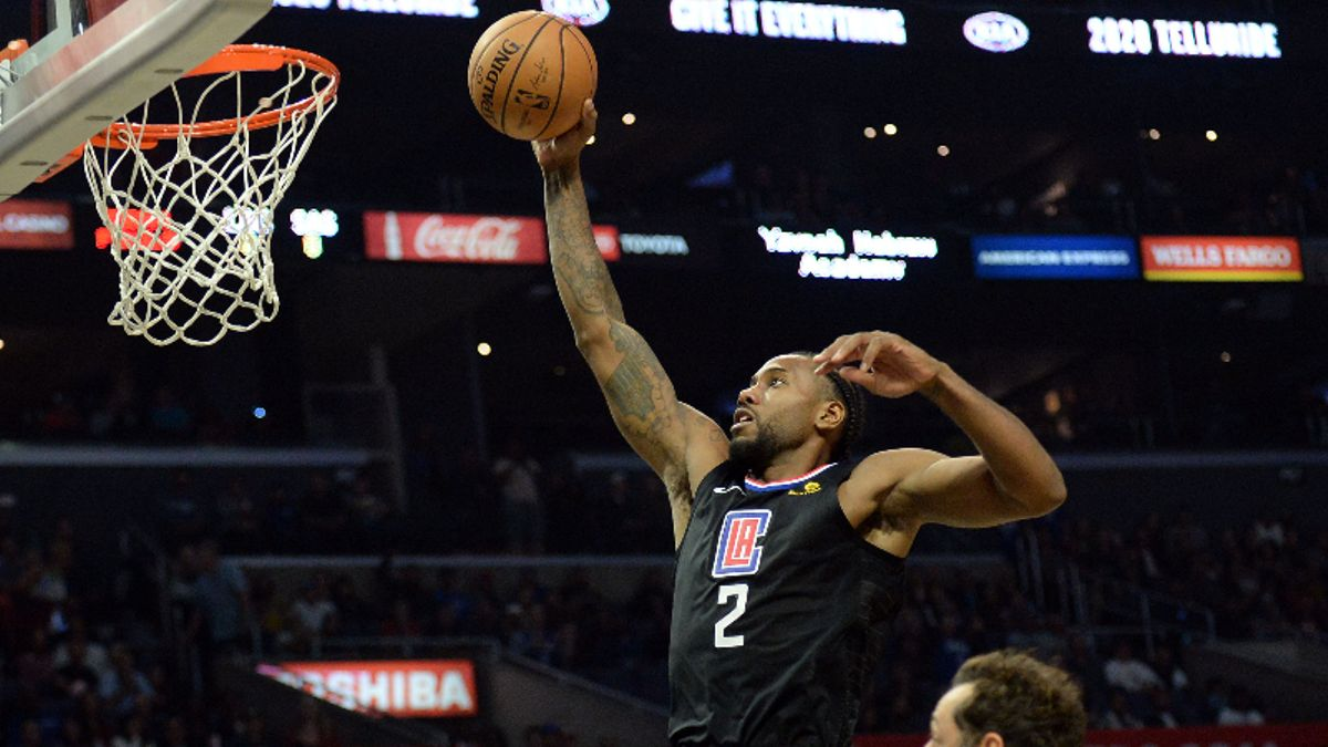 Thursday NBA Odds & Picks (Nov. 7): Injury News, DFS Strategies, Betting Analysis, More article feature image