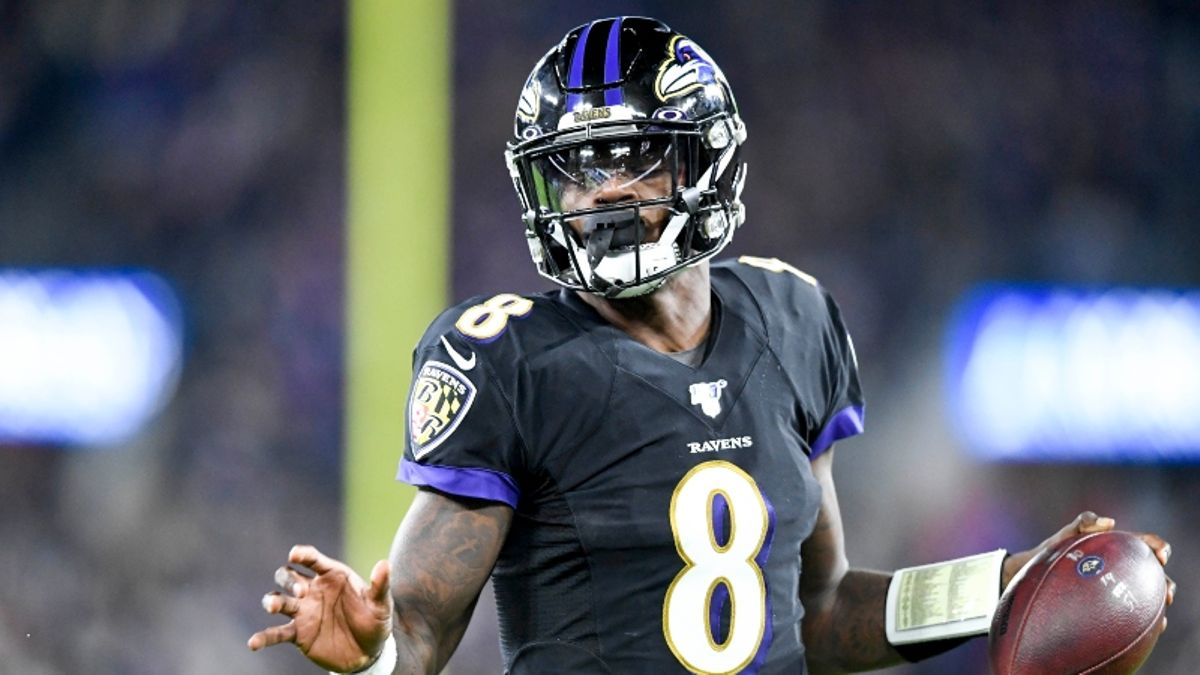 Ravens vs. Bengals Odds & Picks: Fade Baltimore Off Big Win? article feature image