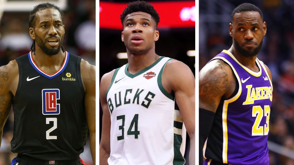 Moore: NBA Power Rankings, Betting Analysis for All 30 Teams article feature image