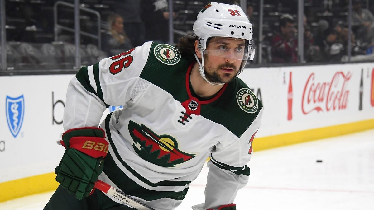 Minnesota Wild vs. New York Rangers Betting Odds and Picks: Polar Opposites on Ice article feature image