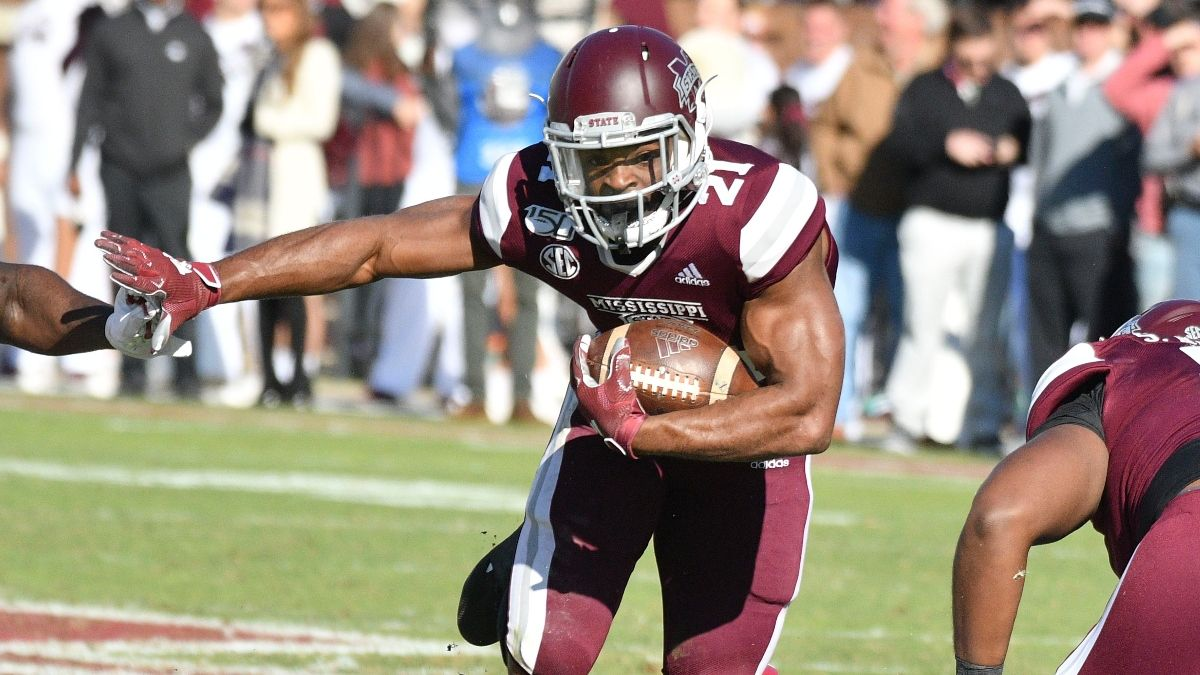 Tin Horn Weekend Betting: Odds, Analysis for FCS vs. SEC Matchups, Including Abilene Christian vs. Mississippi State article feature image
