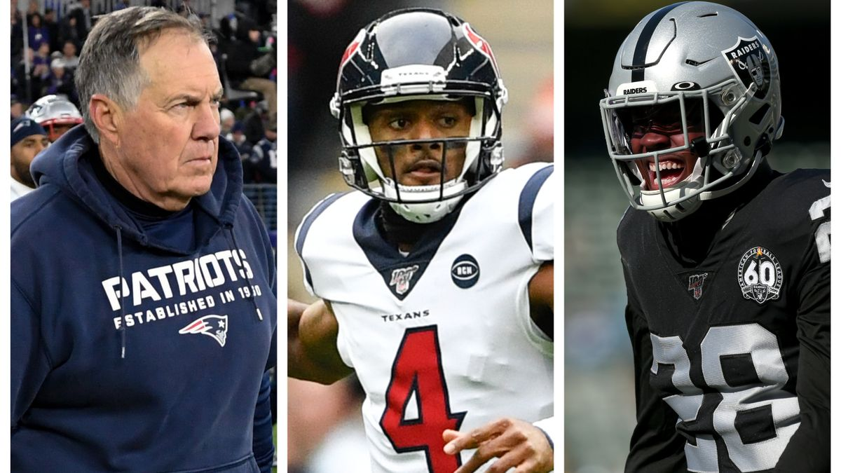 Ultimate Week 11 NFL Betting Guide: Picks & Predictions For Every Game article feature image