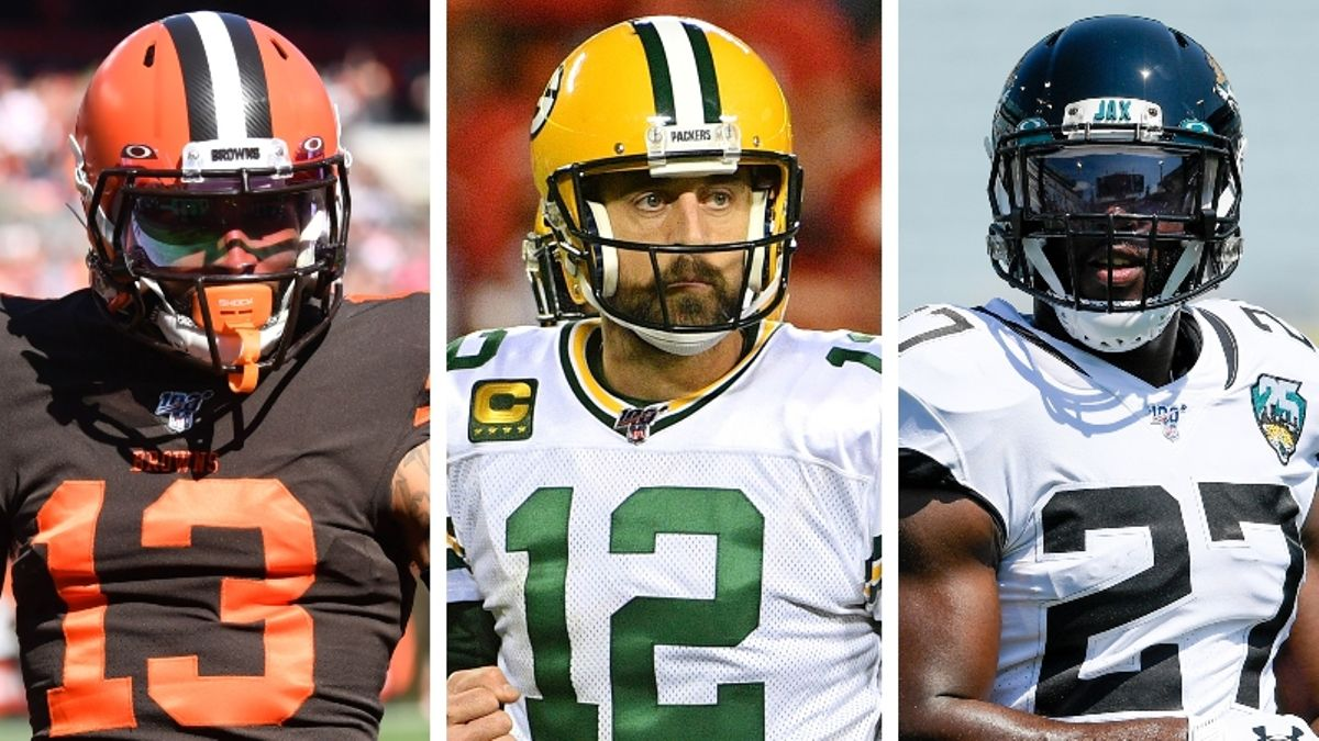 Ultimate Week 9 NFL Betting Guide: Picks & Predictions For Every Game article feature image