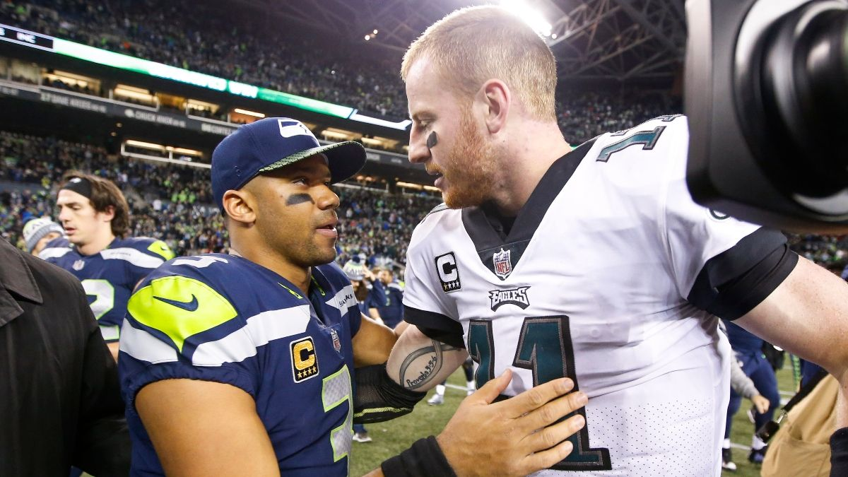 Stuckey: My 7 Favorite Week 12 NFL Picks, Bets & Predictions article feature image