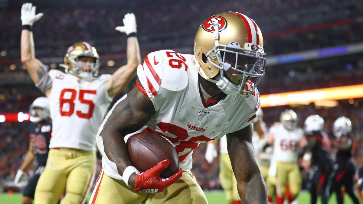 Week 12 NFL Playoff Picture & Bracket: 49ers Maintain Control of NFC's No. 1 Spot article feature image