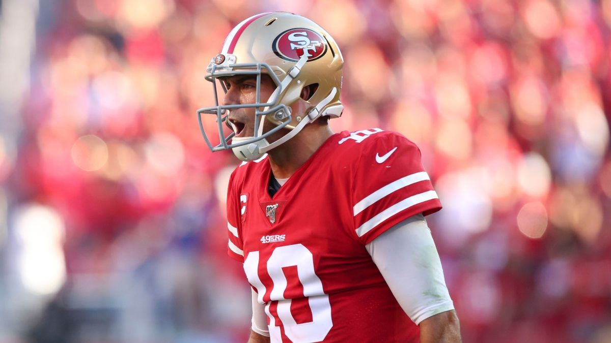 Our Favorite Packers vs. 49ers Sunday Night Football Betting Picks on the Spread & Over/Under article feature image